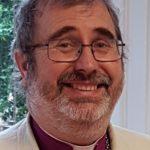Bishop Mark Strange