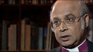 Bishop Michael Nazir-Ali