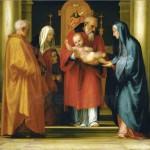Fra Bartolommeo (1472-1517): Presentation of Christ in the Temple