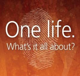 One Life logo