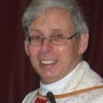 Rev Sydney Maitland
