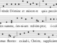 Lent Prose: a haunting hymn with its roots in 10th century Spain